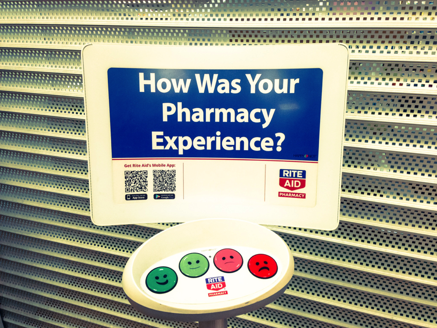 How Was Your Pharmacy Experience